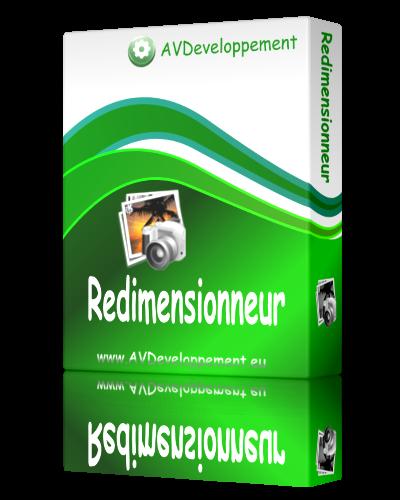 Redimensionneur