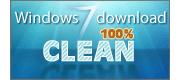 No spyware downloads - Windows 7 Download